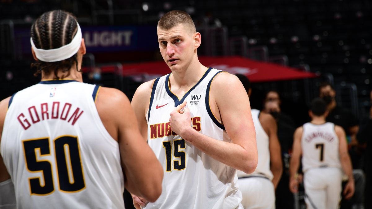 Nuggets vs. Suns Odds, Promo: Bet $20, Win $100 if the Nuggets Hit a 3! article feature image