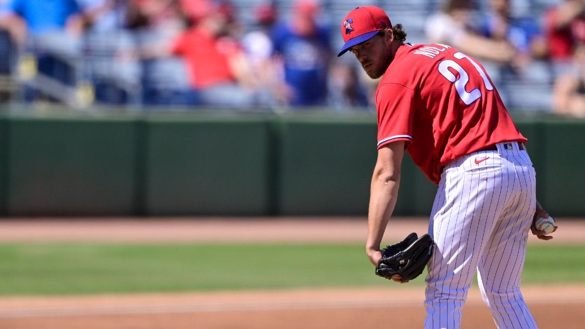 Sunday MLB Odds & Best Bets: Our Staff's Top Picks for Pirates vs. Cubs & Phillies vs. Braves (May 9) article feature image
