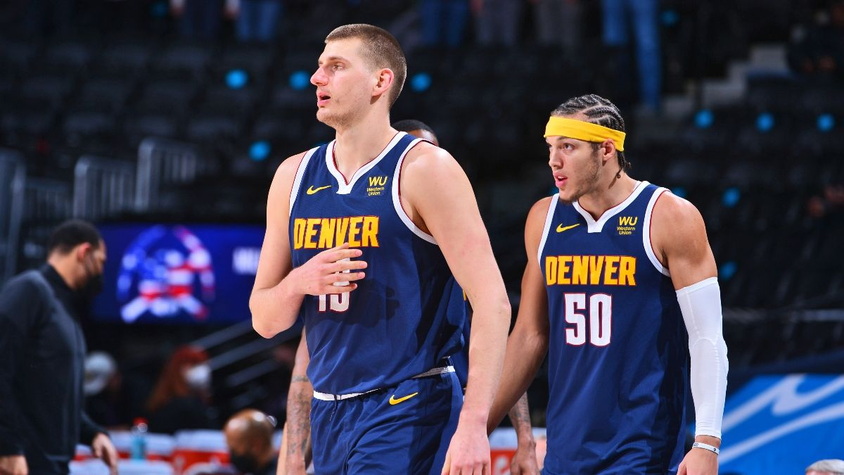 Nuggets vs. Suns Odds, Promo: Bet $1+, Get $200 FREE Instantly! article feature image