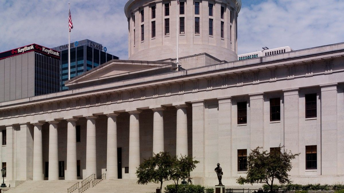 Ohio Sports Betting Bill Tweaked as Slow Progress Continues (May 12) article feature image