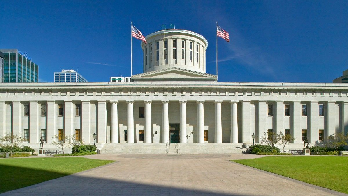 Ohio Sports Betting Bill Continues to Tread Water After Latest Hearing article feature image
