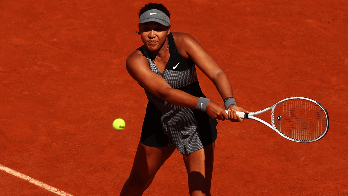 Naomi Osaka Withdraws: What Happens to French Open Bets Following the News? article feature image