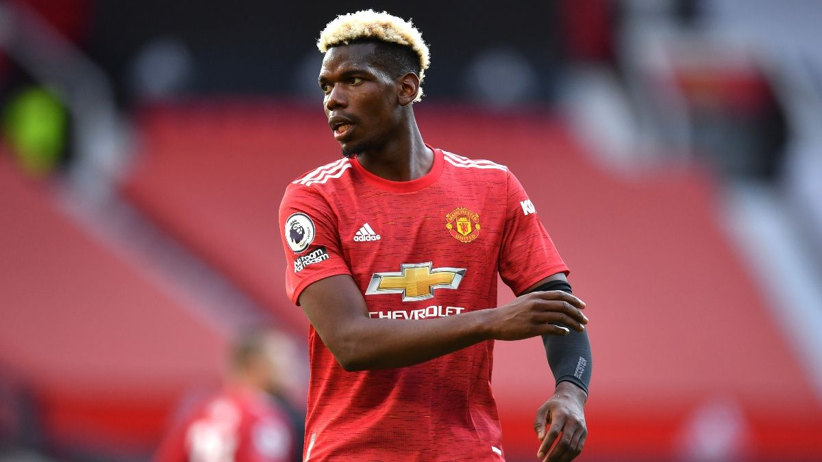 Wednesday Europa League Betting Odds & Picks for Villarreal vs. Manchester United: Expect Low-Scoring Affair in Finale (May 26) article feature image