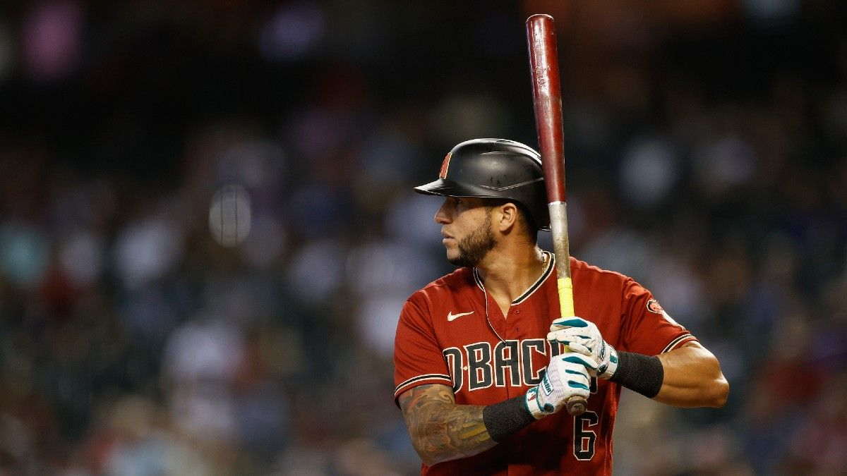 Friday MLB Odds, Picks, Predictions: Our Four Best Bets, Including Red Sox vs. Marlins & Diamondbacks vs. Cardinals (May 28) article feature image