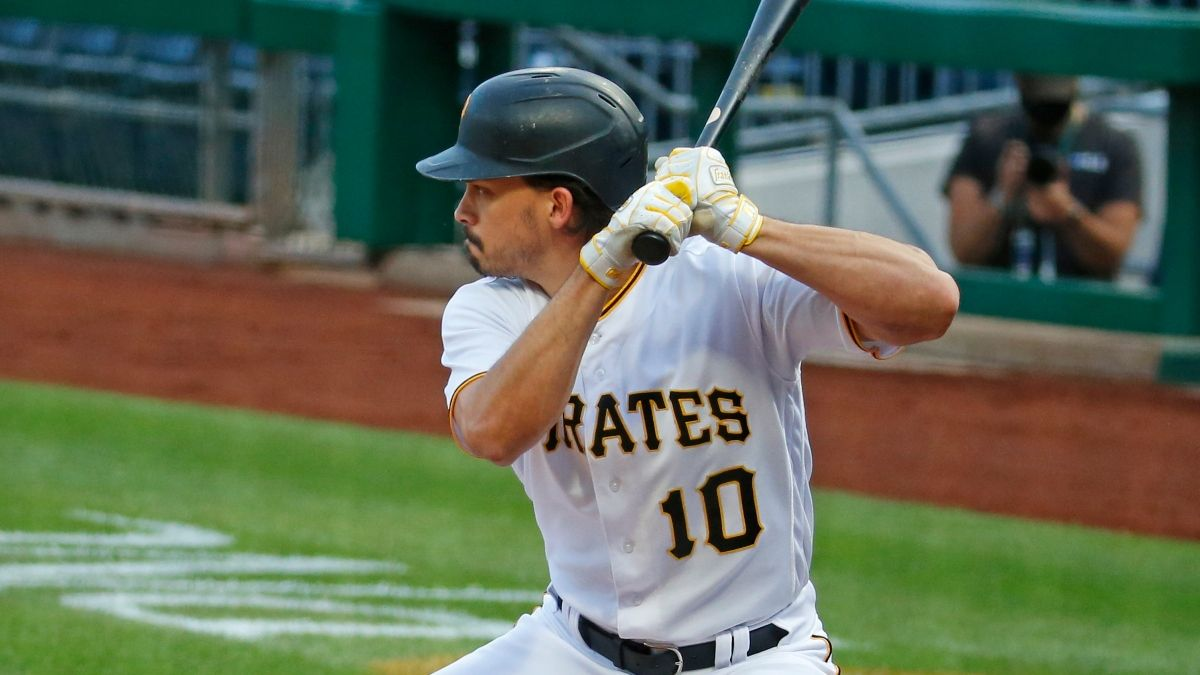 Pittsburgh Pirates Odds, Promo: Bet $1 on the Pirates, Get $100 FREE No Matter What! article feature image