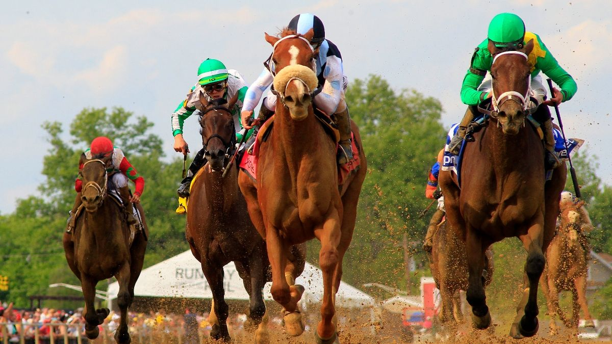2021 Preakness Stakes Results, Order & Payouts: Rombauer Wins the Second Race of the Triple Crown article feature image