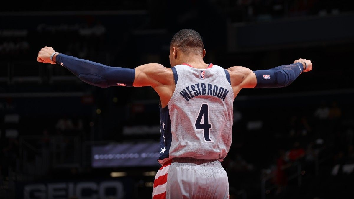 NBA Player Props & Picks for Play-In Games: 3 Bets for Pacers vs. Hornets & Celtics vs. Wizards (May 18) article feature image