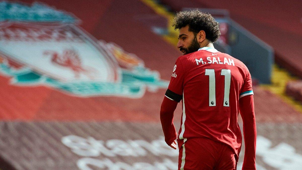 Liverpool vs. Southampton Odds, Picks & Prediction For Saturday's Premier League Match article feature image