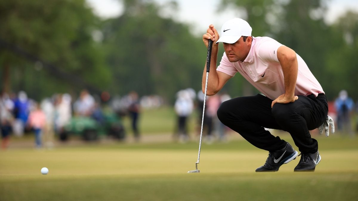 2021 AT&T Byron Nelson Odds & Betting Preview: Scottie Scheffler Stands Out at TPC Craig Ranch article feature image