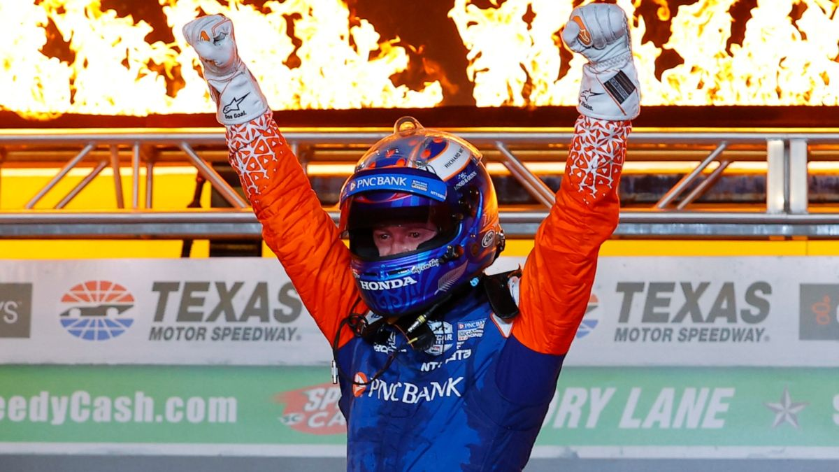 Updated 2021 Indy 500 Odds: Scott Dixon Favored Following Texas Doubleheader Weekend article feature image