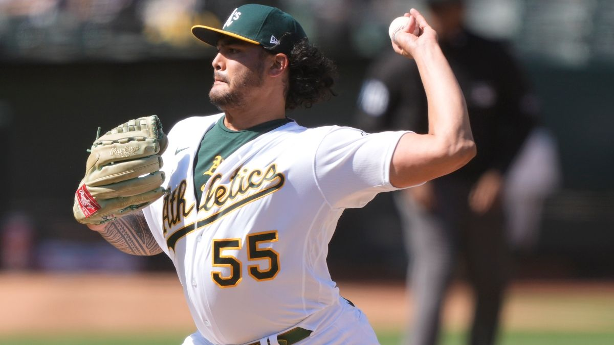 MLB Odds, Picks, Prediction: Orioles vs. Athletics Betting Preview (Sunday, May 2) article feature image