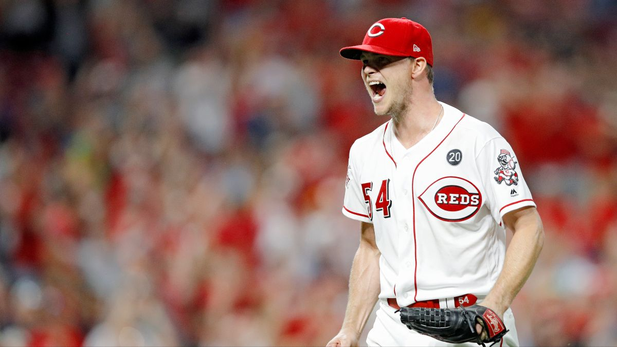 MLB Player Prop Bets & Picks: 3 Strikeout Totals to Bet on Saturday Afternoon (May 22) article feature image