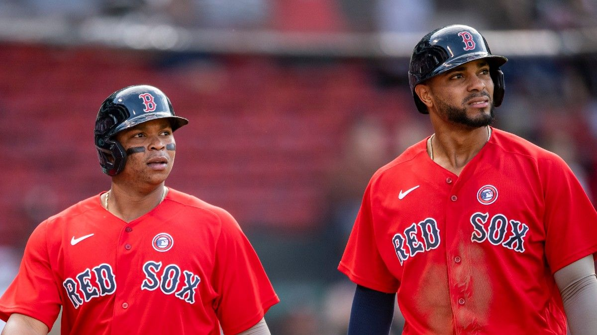 Red Sox vs. Astros Betting Odds & Pick: Target the Total at Minute Maid Park (May 31) article feature image