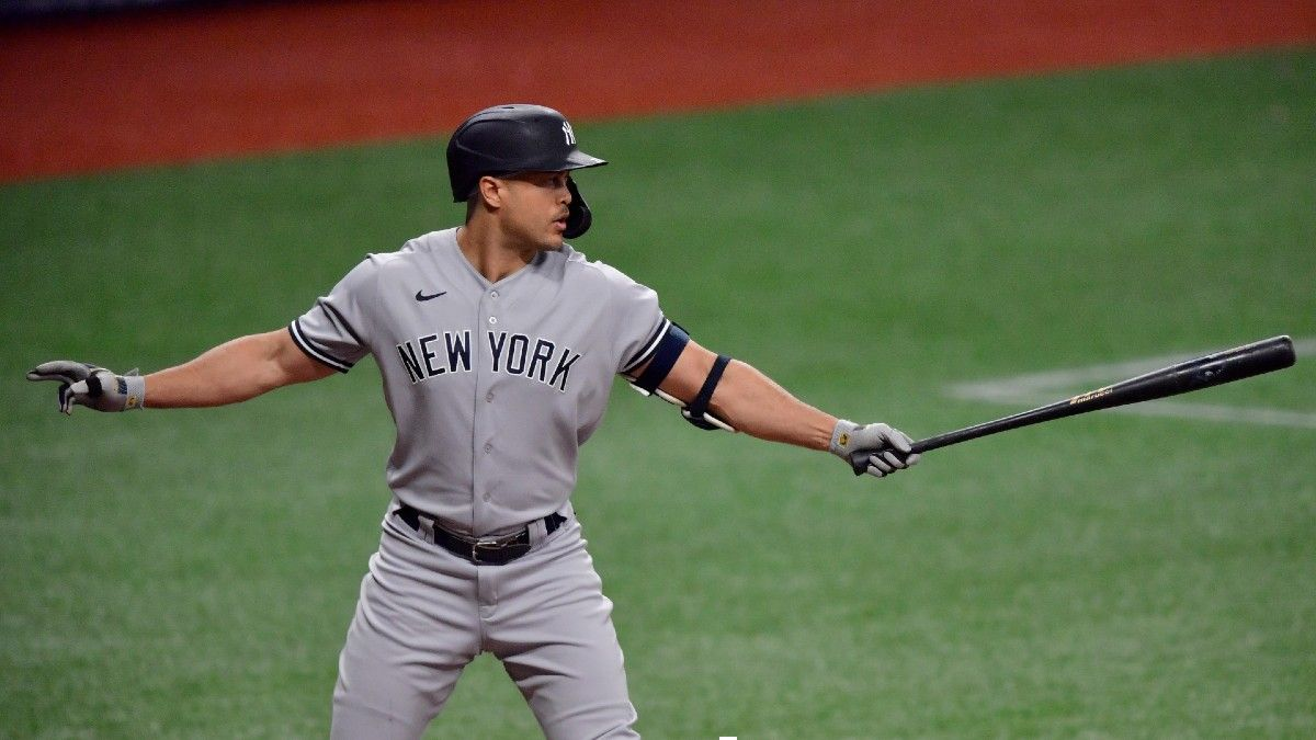 Yankees vs. Orioles Odds, Predictions, Pick: Bet the Bronx Bombers to Pile On In First 5 Innings (Friday, May 14) article feature image