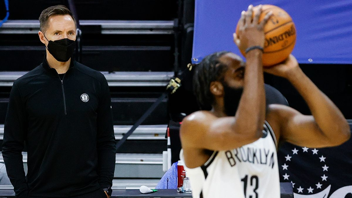 Wednesday NBA Betting Odds & Picks: Our Staff's Best Bets for Spurs vs. Nets, Trail Blazers vs. Jazz (May 12) article feature image
