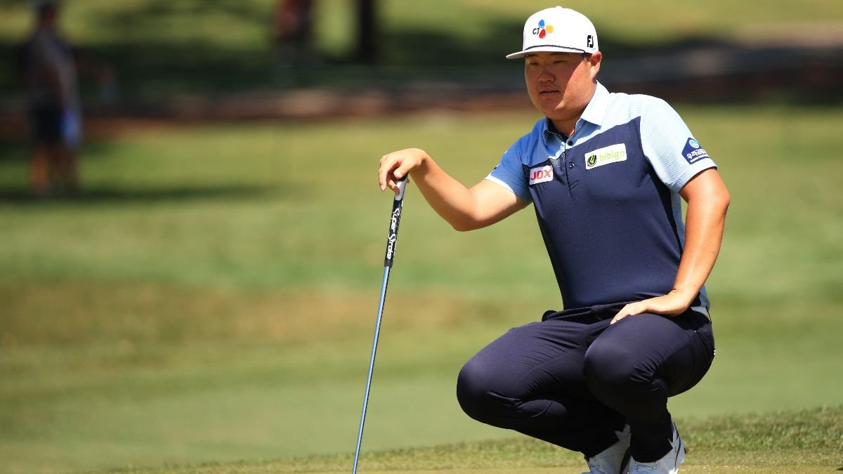 2021 Wells Fargo Championship Betting Picks: Our Favorite Outright Bets at Quail Hollow article feature image