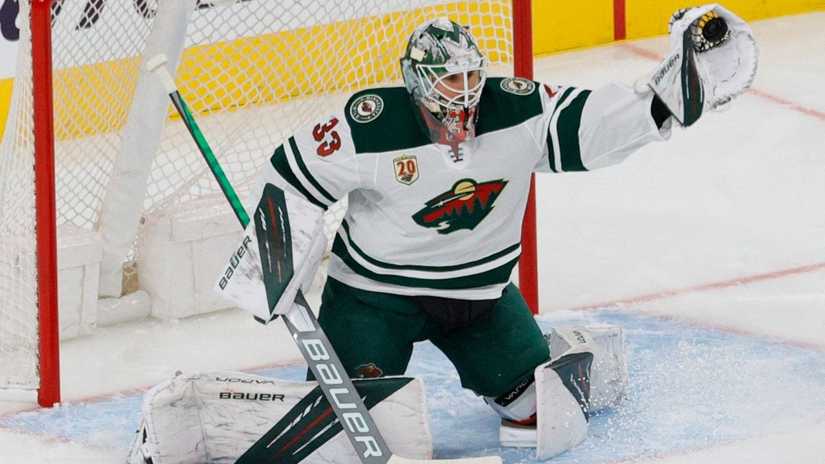 NHL Game 2 Odds, Picks & Preview for Minnesota Wild vs. Vegas Golden Knights: Why Minnesota May Have Value as Underdog (Tuesday, May 18) article feature image