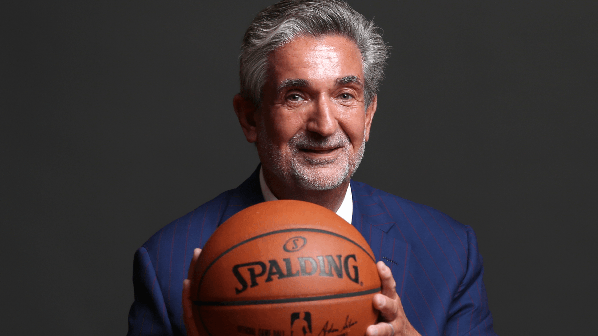 Washington Sports Owner Ted Leonsis Moves Closer to Finishing Bucket List 101 Items Long article feature image
