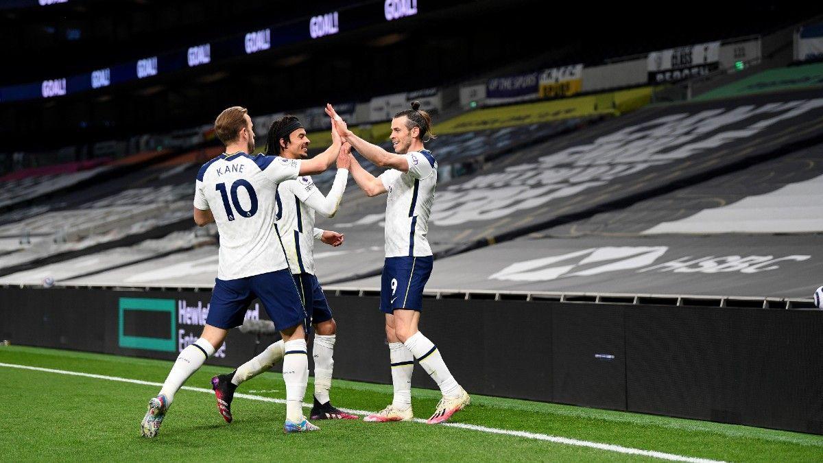 Saturday Premier League Betting Odds, Picks & Prediction: Leeds United vs. Tottenham Hotspur (May 8) article feature image