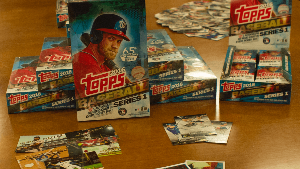 Whatnot Raises $50 Million in Funding as Sports Cards Sales Continue to Boom article feature image