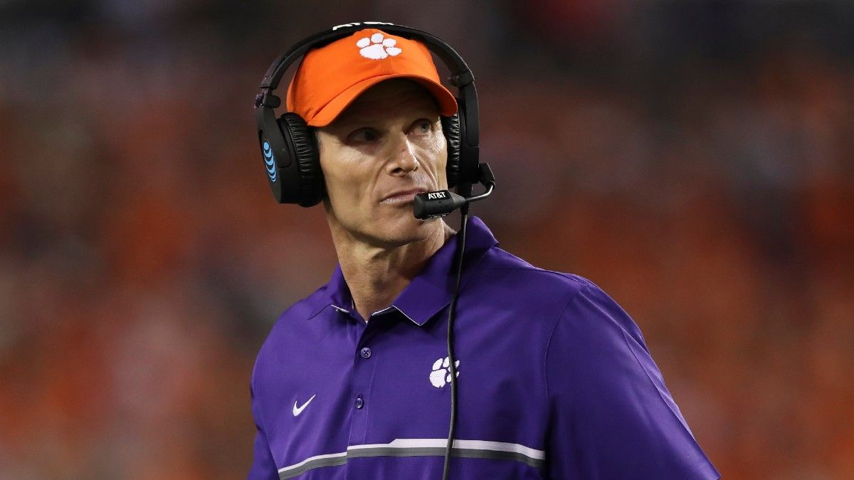 Ranking the Top 15 College Football Defensive Coordinators at Creating Havoc article feature image