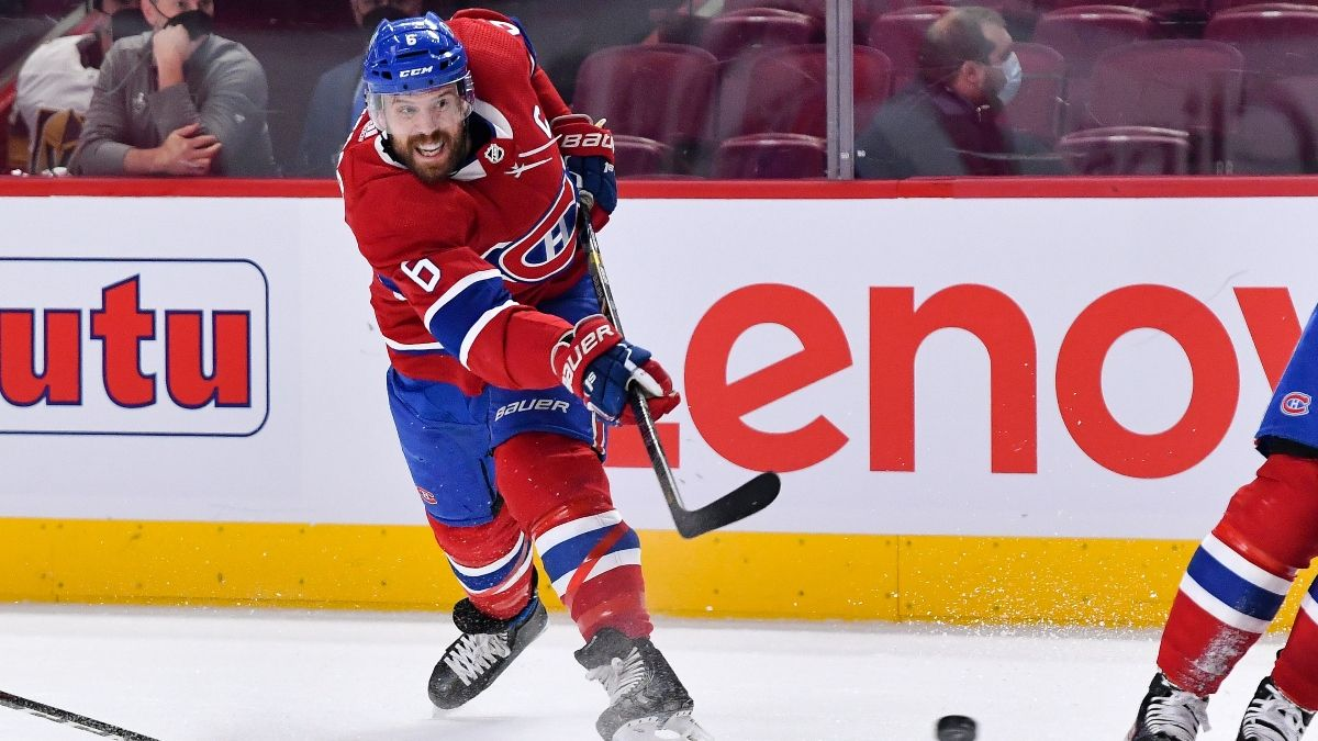 NHL Betting 101: Why Public Expected Goals Models Are Incredibly Useful, But Not A Perfect Solution for Bettors article feature image