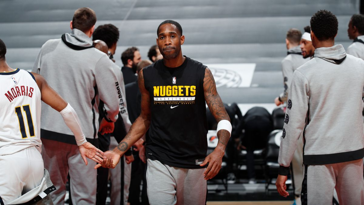 NBA Injury News & Starting Lineups (June 9): Will Barton Cleared to Play, Michael Porter Jr. Questionable for Game 2 Wednesday article feature image