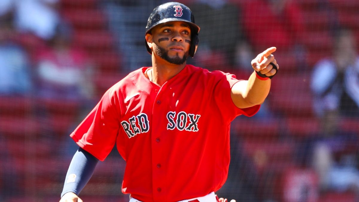 MLB Odds, Pick & Prediction for Angels vs. Red Sox: Betting Value on Boston (Friday, May 14) article feature image