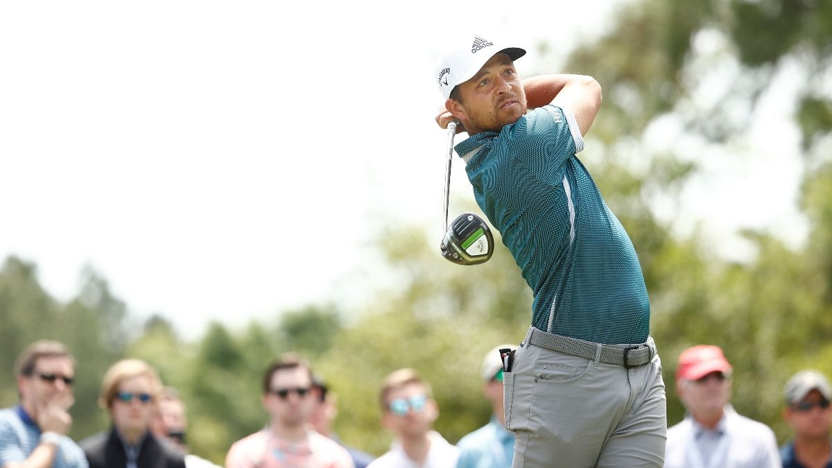 2021 PGA Championship Preview: How To Construct Your Betting Card Based on Possible Conditions at Kiawah article feature image