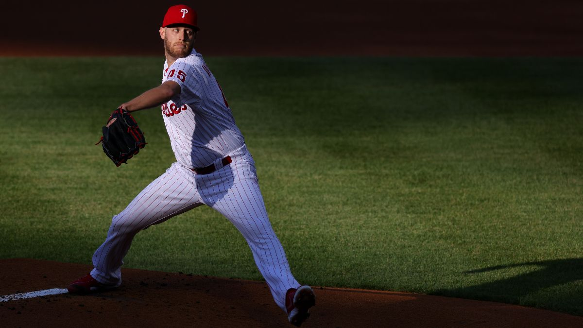 MLB Odds, Picks, Prediction: Phillies vs. Nationals Betting Preview (Wednesday, May 12) article feature image