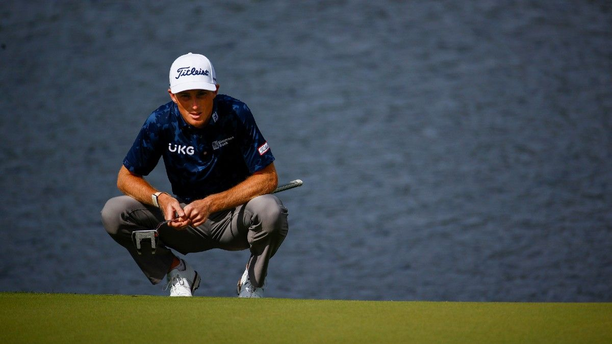 2021 PGA Championship Odds & Picks: The Players We Bet Right Away at Kiawah Island article feature image