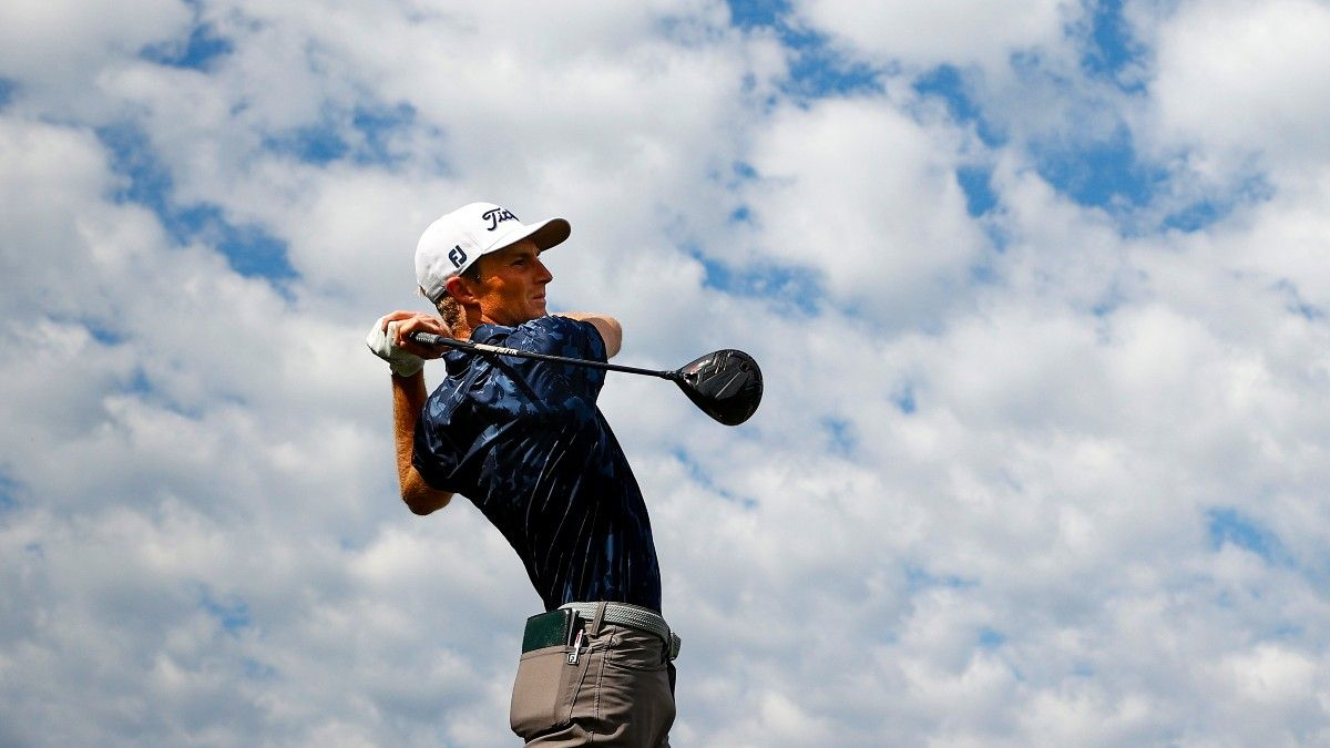 2021 AT&T Byron Nelson Market Report: Will Zalatoris More Popular Than Ever article feature image