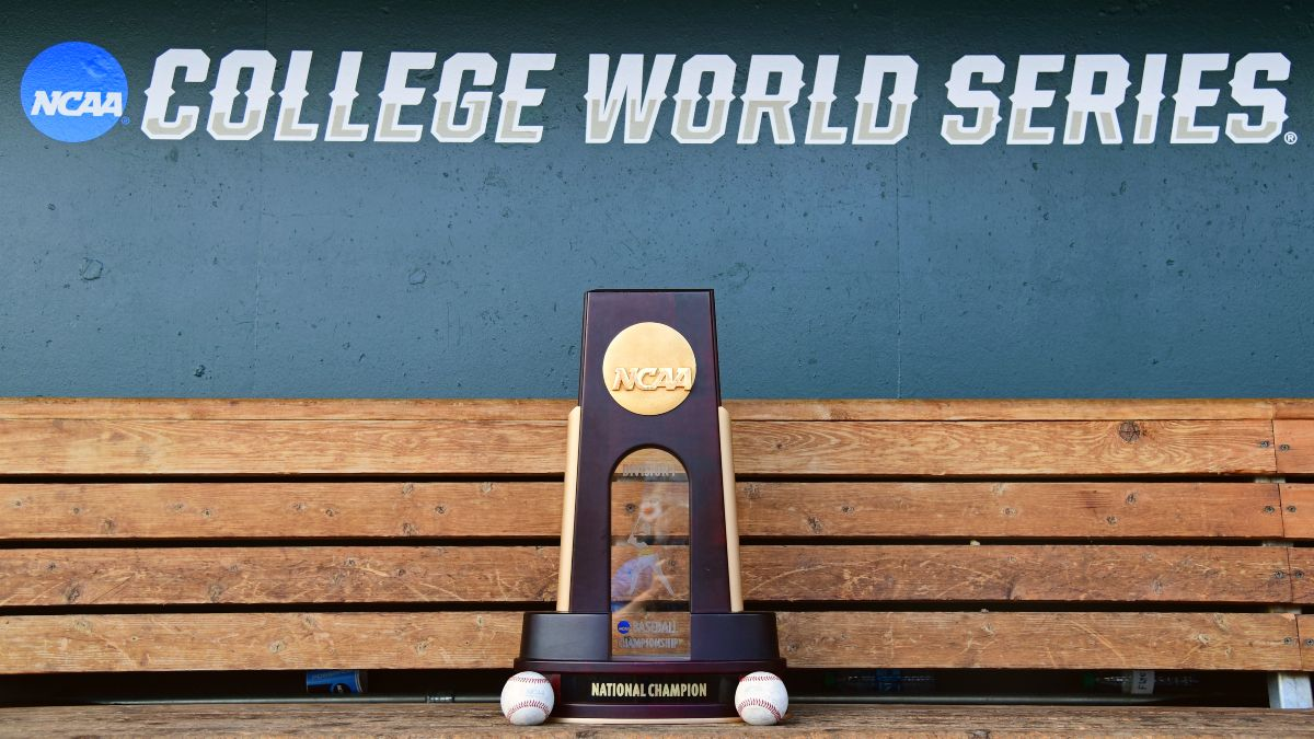 Vanderbilt vs. Mississippi State Odds, Picks, Predictions: How to Bet the 2021 College World Series Final article feature image