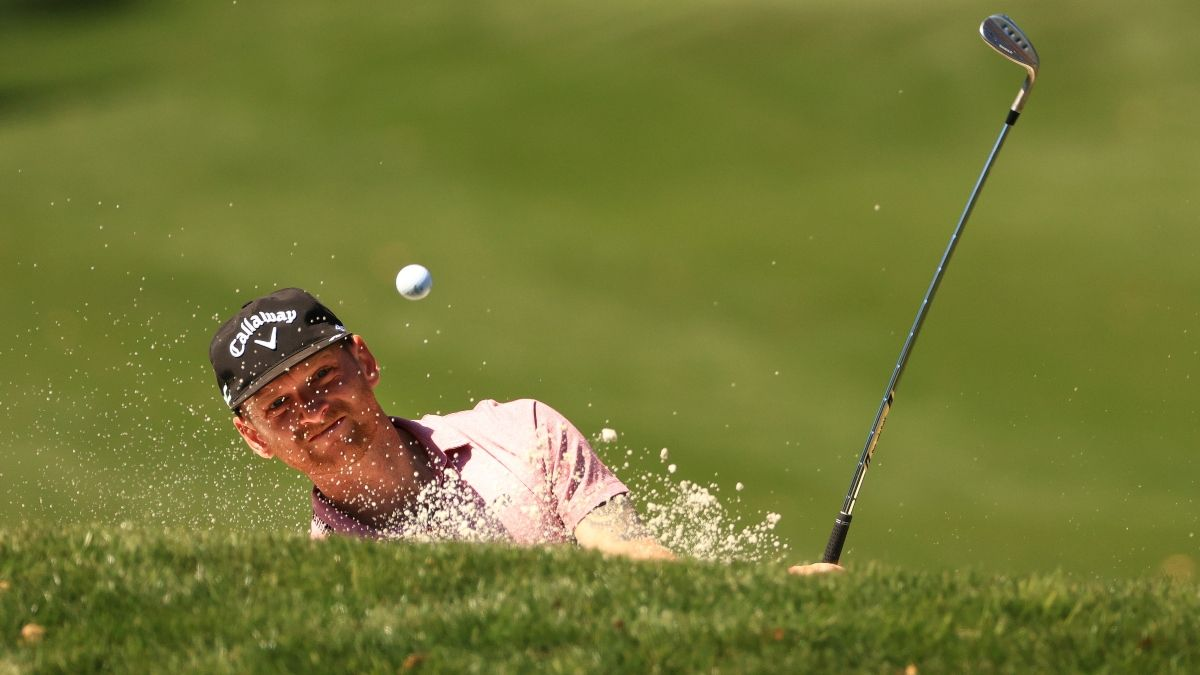 2021 Palmetto Championship Sleeper Picks & Predictions: 5 Longshot Bets For This Week's PGA Event at Congaree article feature image