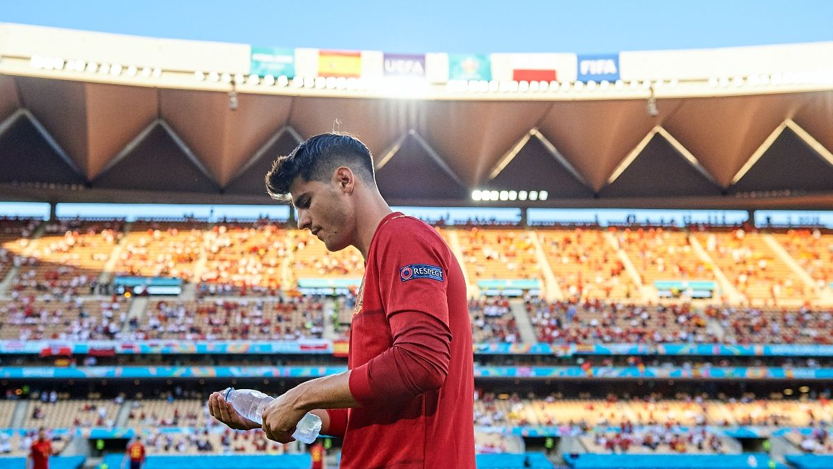Croatia vs. Spain Betting Odds, Pick, Prediction: Can Spaniards Finally Get Some Breaks in Euro 2020? (June 28) article feature image