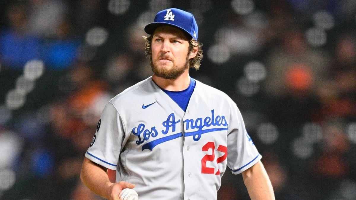 MLB Odds, Betting Picks & Predictions For Monday: Diamondbacks vs. Cardinals & Giants vs. Dodgers article feature image