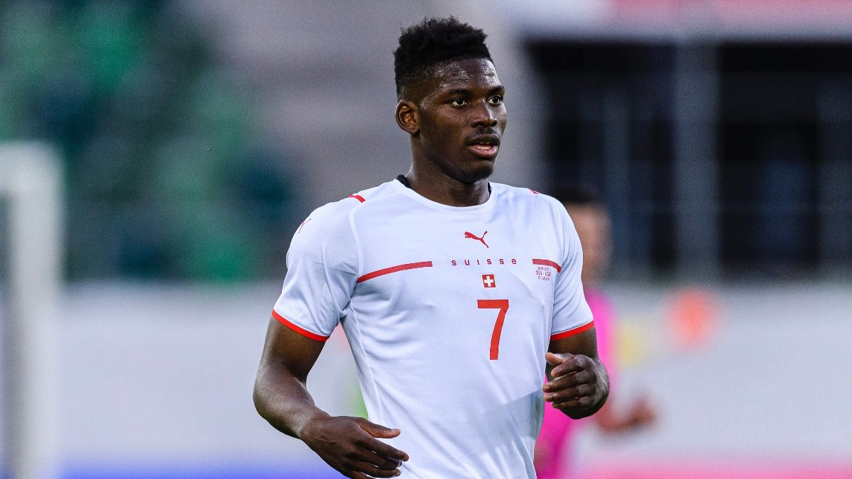 Wales vs. Switzerland Odds, Picks, Betting Predictions: Back the Swiss at Plus-Money in Euro 2020 Opener (June 12) article feature image