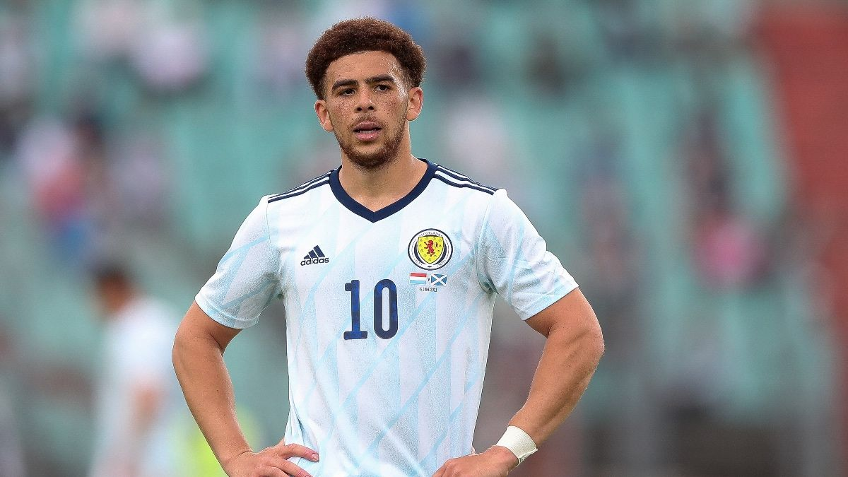 Scotland vs. Czech Republic Odds, Picks, Betting Predictions: Can Scots Keep it Close in Euro 2020 Opener? article feature image