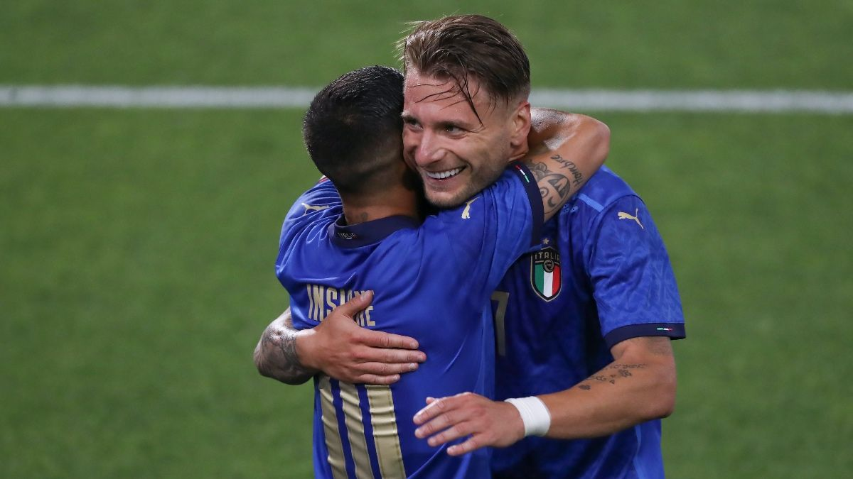 Euro 2020 Odds, Betting Picks, Predictions: Our Best Bets for Turkey vs. Italy on Friday, June 11 article feature image