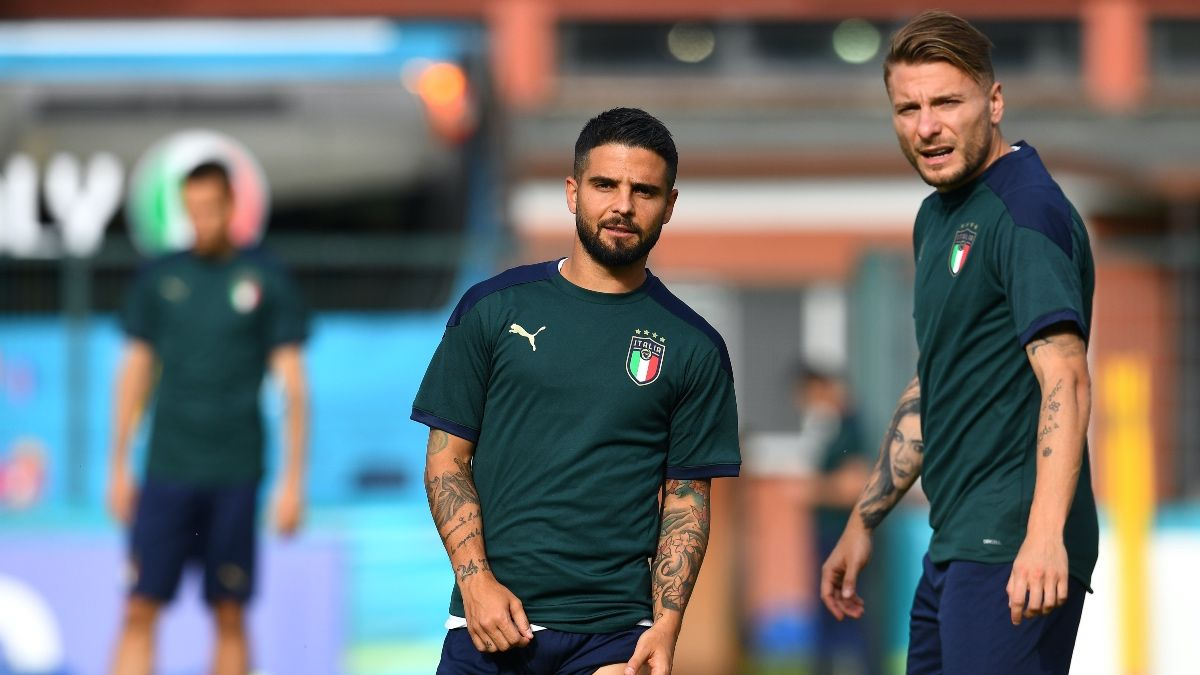 Euro 2020 Betting Picks, Predictions: Our Best Bets for Italy vs. Wales, Switzerland vs. Turkey (Sunday, June 20) article feature image