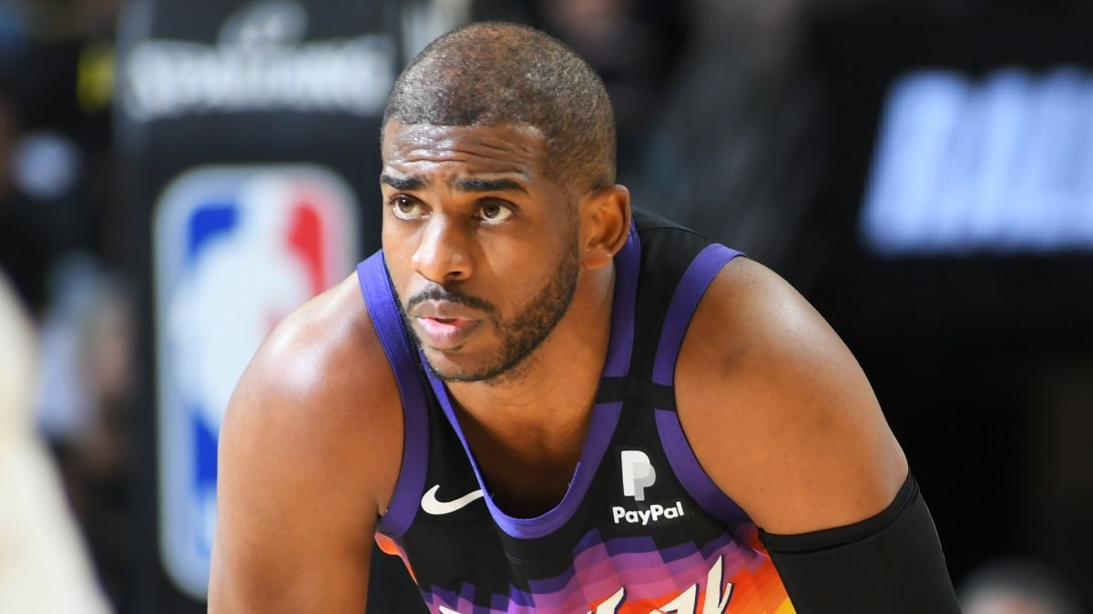 NBA Odds, Picks & Predictions: Our Staff's 4 Best Bets for Suns vs. Nuggets (Sunday, June 13) article feature image