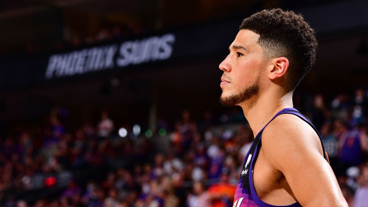Suns vs. Clippers Game 3 Odds, Picks & Predictions: Our Staff's Best Bets Thursday's NBA Playoffs (June 24) article feature image