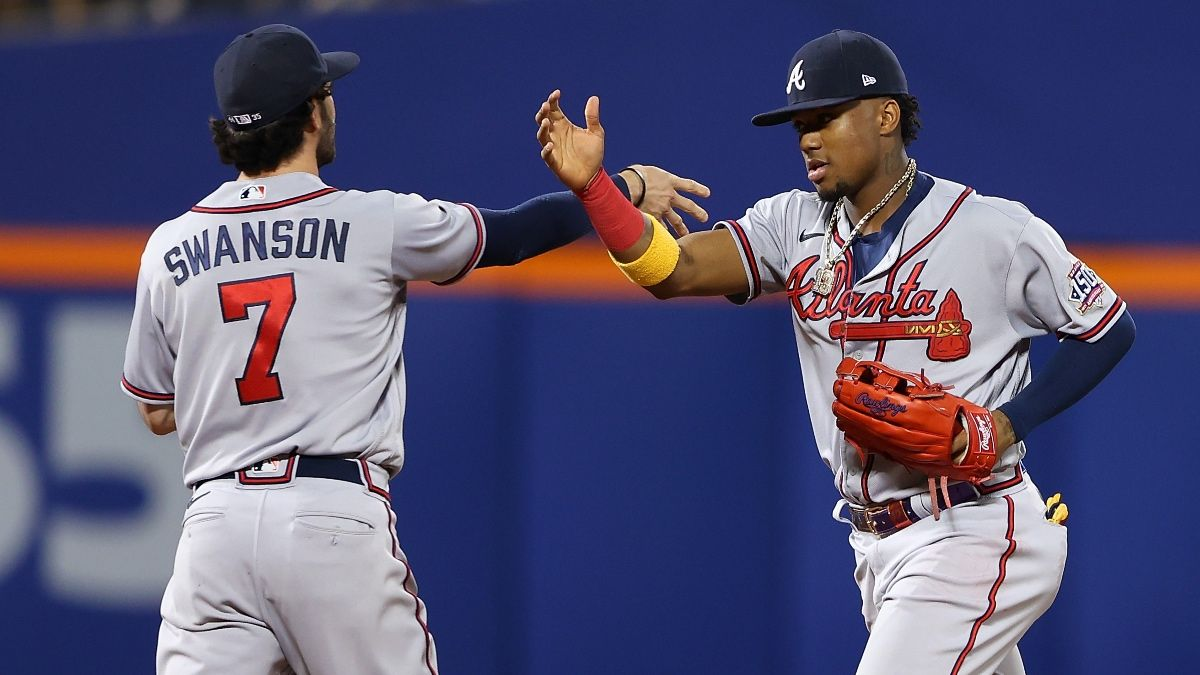 MLB Odds, Picks, Predictions: Braves vs. Mets Betting Preview (June 23) article feature image