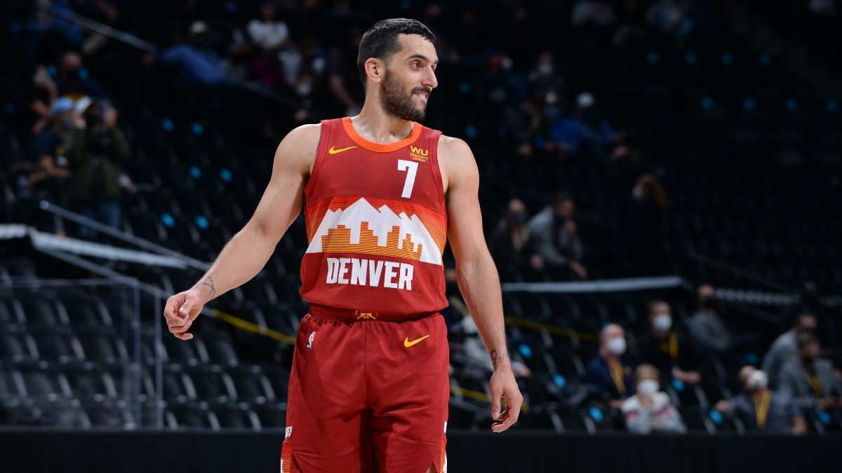 NBA Player Prop Bets, Picks for Wednesday: Top Plays for Nuggets vs. Suns (June 9) article feature image