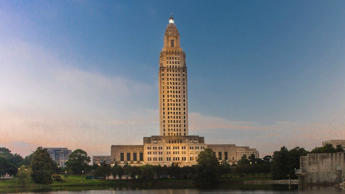 Louisiana Sports Betting Nears Final Passage in Legislature, In Time for 2021 NFL Season article feature image