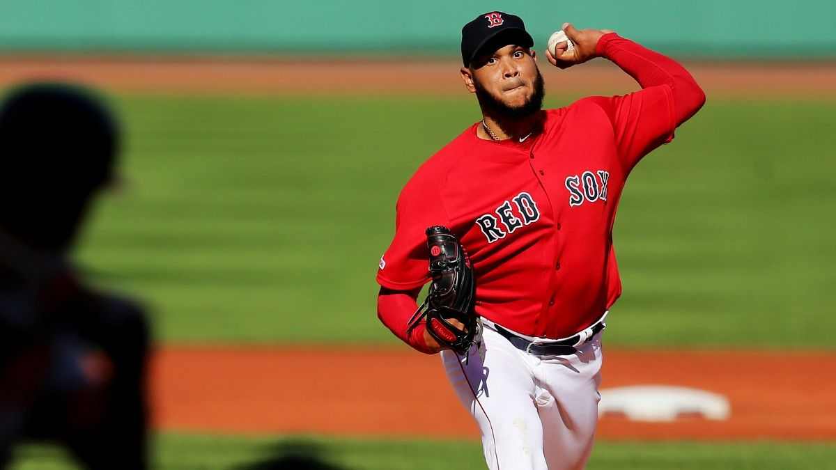 MLB Odds, Preview, Prediction for Red Sox vs. Yankees: How to Bet The Total in the Bronx (Saturday, June 5) article feature image