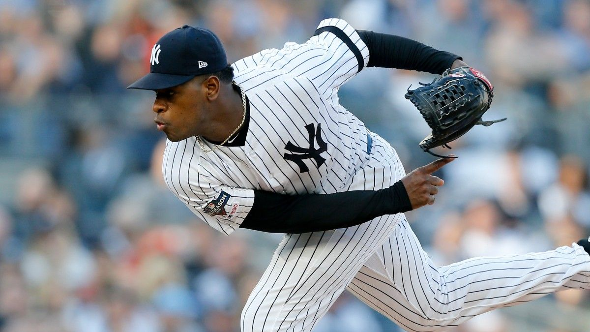Starting Pitcher Report (Week 12): Waiver Wire Pickups, Streamers, Injury Updates & More article feature image