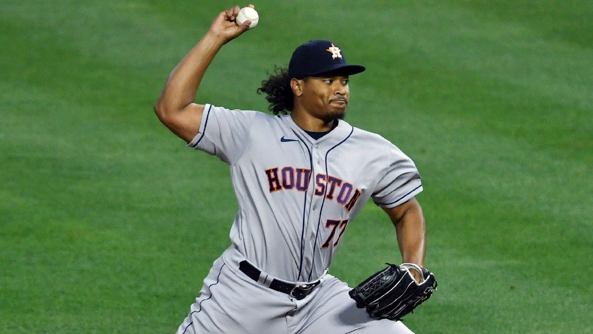 MLB Odds, Preview, Prediction for Astros vs. Twins: Fade Minnesota's Bullpen Against Houston (Saturday, June 12) article feature image