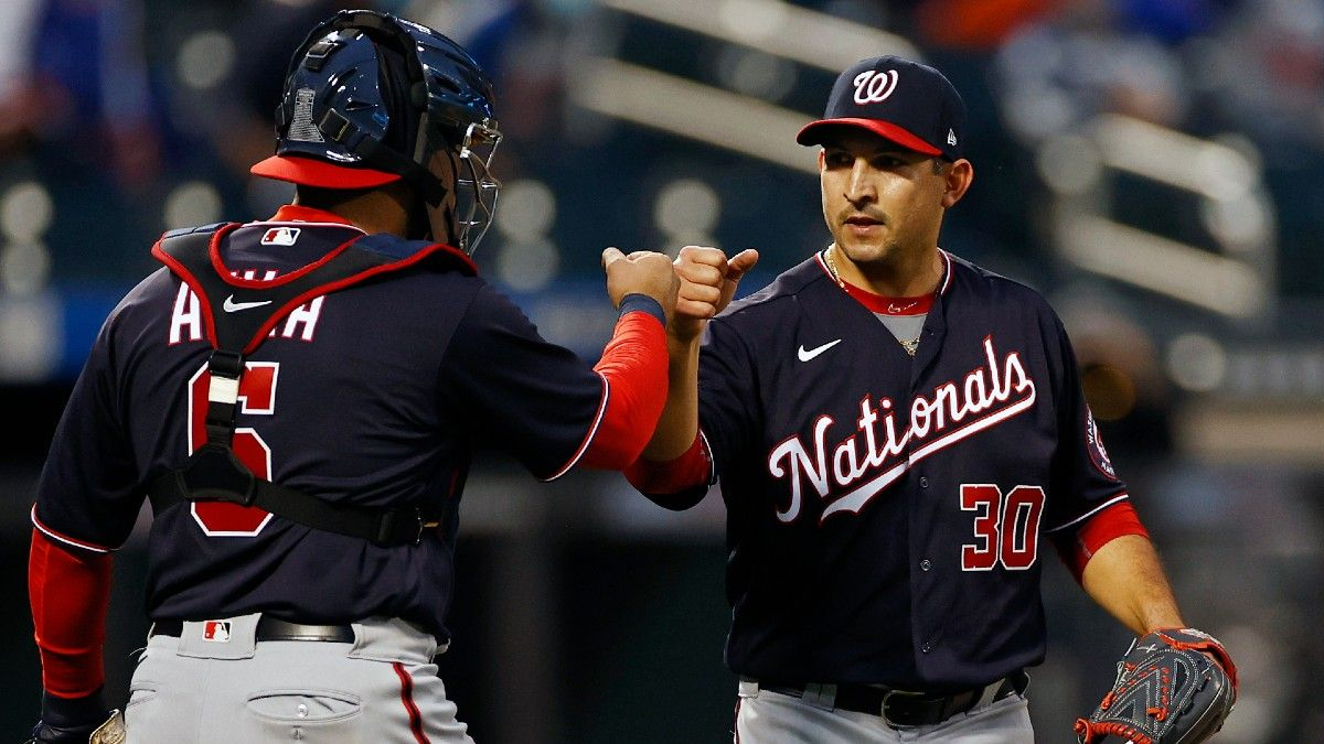 Wednesday MLB Odds, Picks, Predictions: Pirates vs. Nationals Betting Preview (June 16) article feature image
