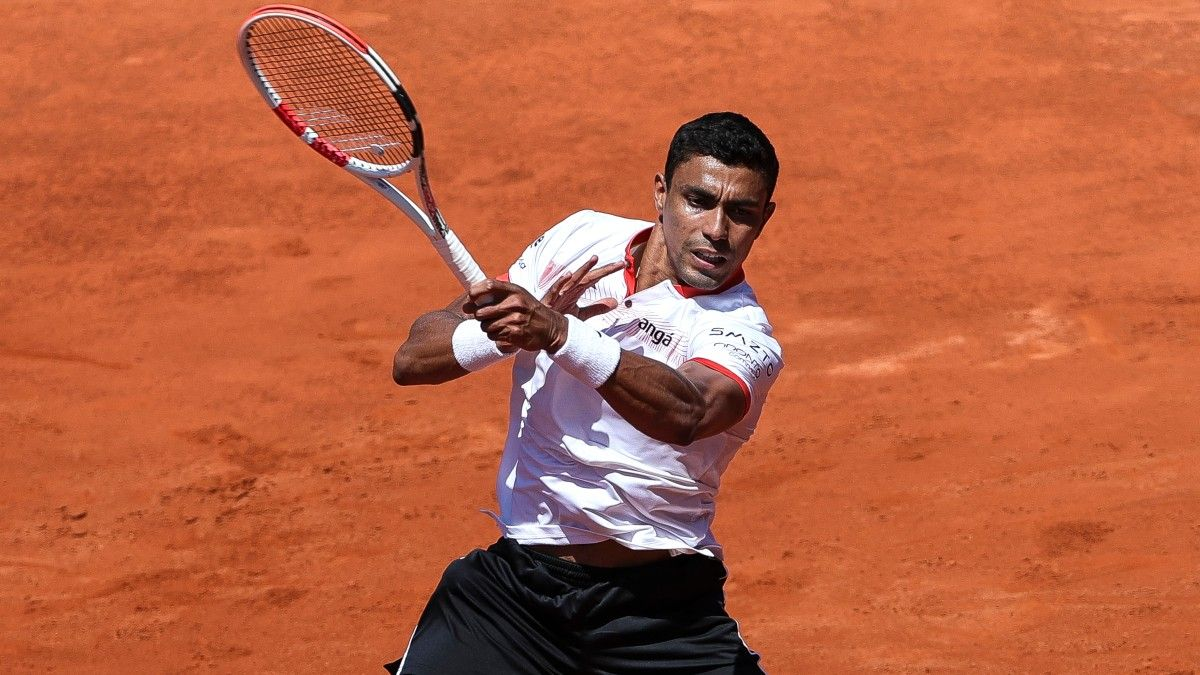 2021 French Open Round 2 Odds & Picks: 3 Wednesday Second-Round Matches With the Most Betting Value (June 2) article feature image